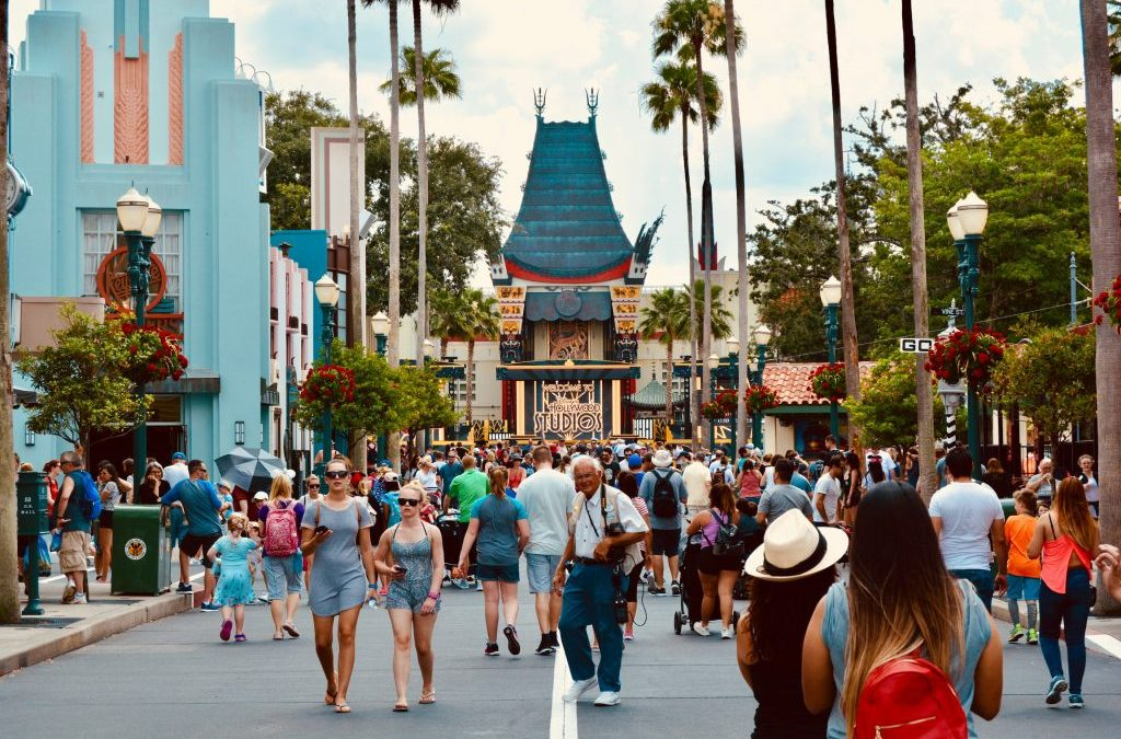 Disney's Hollywood Studios Update 5/16/18